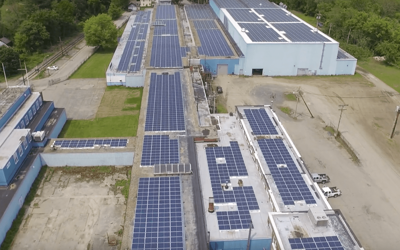What is the Potential of Solar Energy in Industries?